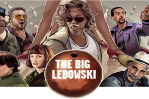 movie characters the dude the big lebowski