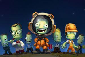 nasa space usa video games indie games kerbal space program