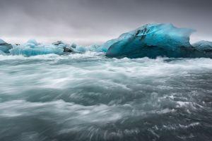 nature sea ice