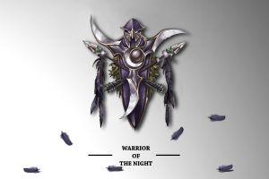 night elves warcraft iii video games frozen throne