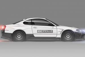 nissan silvia japanese cars nissan jdm render edc graphics nissan silvia s15 side view
