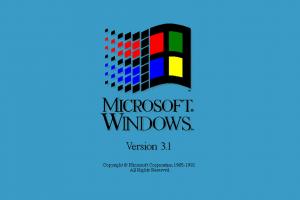 nostalgia 1990s computer