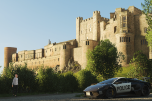 numbers forza horizon 4 car video games