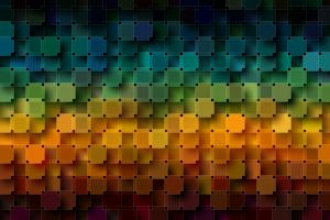 pattern abstract digital art