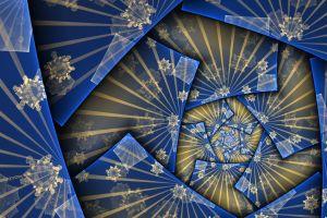 pattern digital art texture