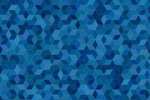 pattern geometry hexagon texture