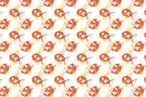 pattern pokémon tile cartoon