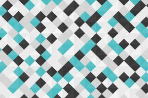 pattern texture abstract cyan
