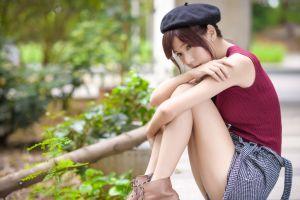 people asian model women photography