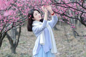 people women asian photography model