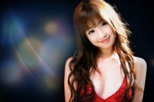 people yuko ogura women photography model asian