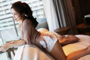 photography women asian model