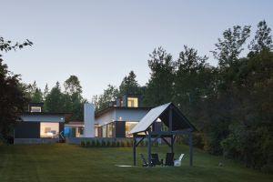 playground house modern