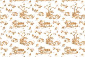 pokémon pattern tile cartoon