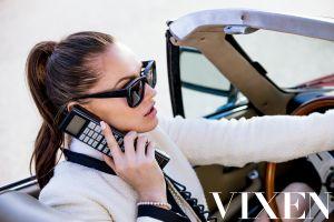 pornstar tori black model women with glasses vixen.com women