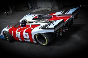 porsche 917 vehicle car benoit fraylon porsche