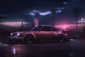 porsche vehicle porsche 911 car