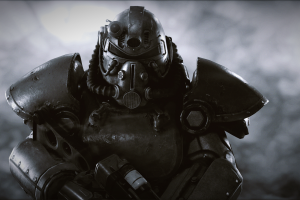 power armor fallout apocalyptic video games armour