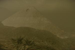 pyramid fallout fallout 4