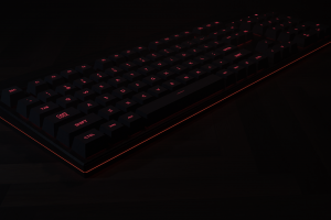 red black background black mechanical keyboard keyboards