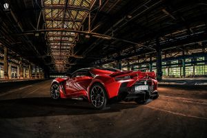 red cars benoit fraylon fenyr supersport car vehicle