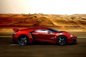 red cars vehicle road lykan hypersport benoit fraylon car