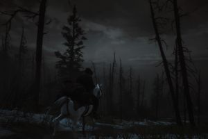 red dead redemption 2 video games dark