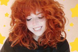 redhead redhead people women