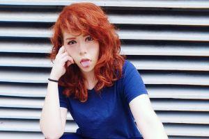 redhead women redhead