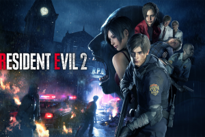 resident evil 2 zombies video games games art
