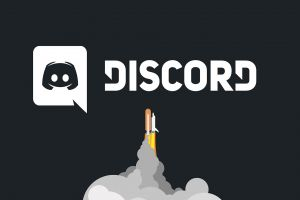 rocket minimalism typography simple background space shuttle spaceship simple icons discord