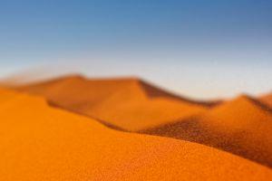 sand sand dunes desert nature landscape