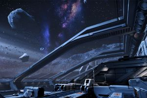 science fiction planet leviathan mass effect mass effect 3