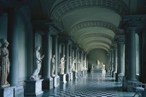 sculpture museum stockholm