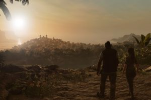 shadow of the tomb raider playstation 4 video games lara croft tomb raider 2018
