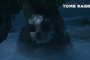 shadow of the tomb raider shadow of the tomb raider video games lara croft tomb raider