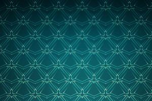 shapes pattern geometry dark