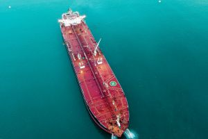 ship oil tanker sea vehicle vessel