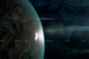 space andromeda mass effect planet