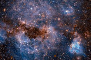 space stars universe
