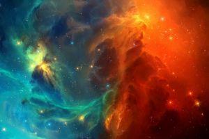 space tylercreatesworlds stars