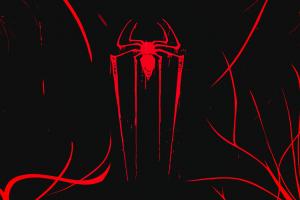 spider-man logo artwork spider
