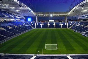 stadium sport  soccer f.c. porto