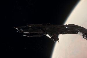 star citizen spaceship pc gaming
