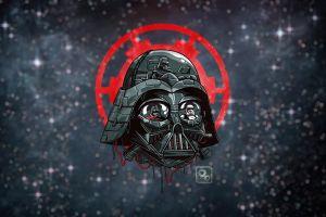 star wars villains artwork darth vader star wars