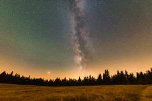 stars astronomy night landscape sky night astronomy milky way landscape space night sky