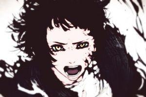 steampunk combat levius anime manga combat artwork manga