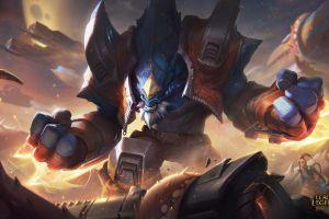 summoner's rift video games league of legends