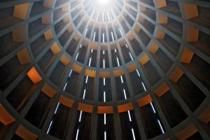 sunlight dome church