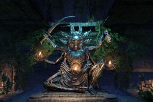 the elder scrolls online dark brotherhood the elder scrolls